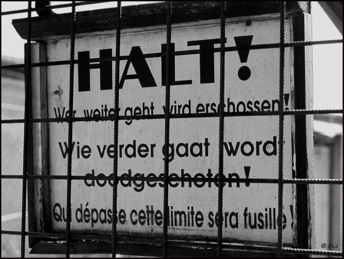 Halt blogsize