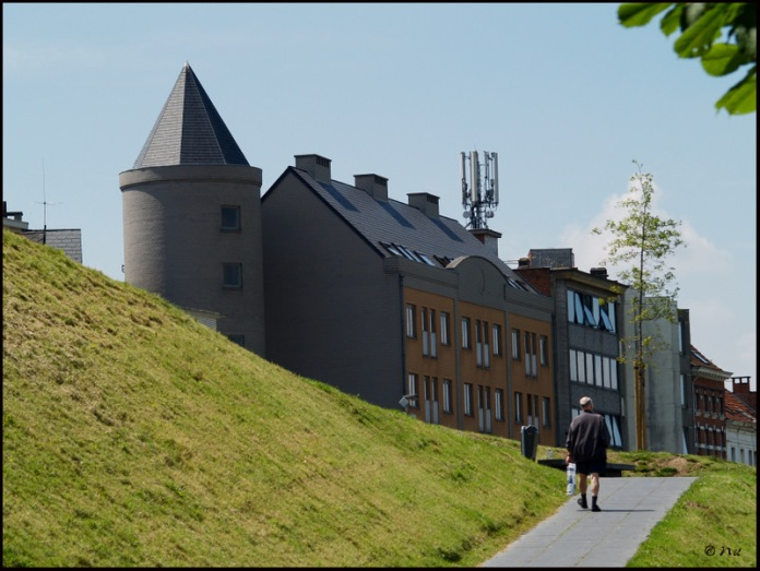 Stadsheuvel