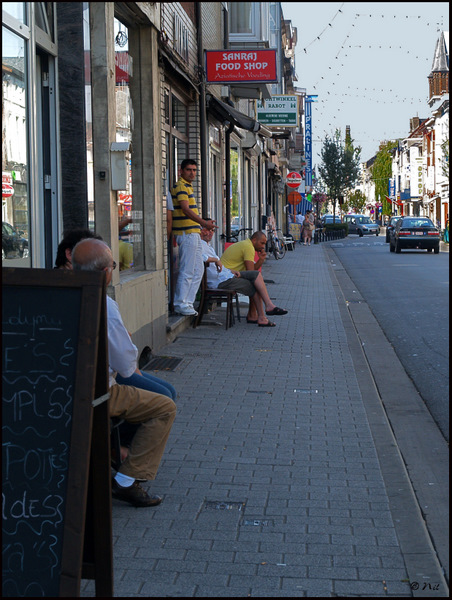 Winkelpitastraat